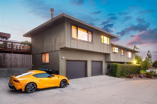 Photo of 3635 Curtis St., San Diego, CA 92106 (MLS # PTP2102969)