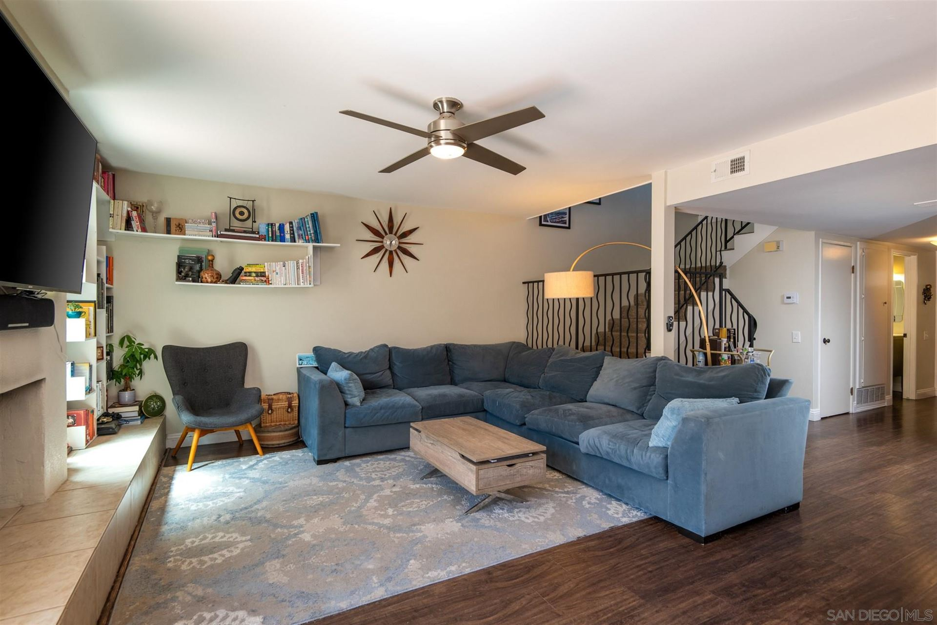 Photo for 4339 Loma Riviera Ct, San Diego, CA 92110 (MLS # 210008969)
