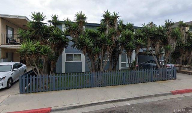 Photo of 137 Evegreen #C, Imperial Beach, CA 91932 (MLS # PTP2103969)