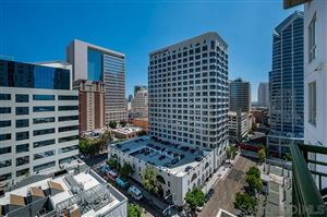 Photo of 1240 India Street #1504, San Diego, CA 92101 (MLS # 190051970)