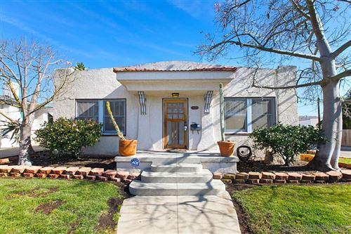 Photo of 3405 Herman Avenue, San Diego, CA 92104 (MLS # 210000970)