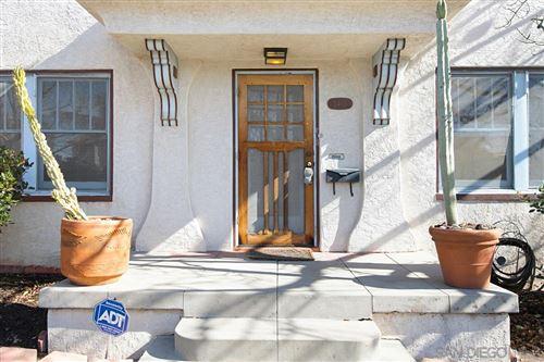 Tiny photo for 3405 Herman Avenue, San Diego, CA 92104 (MLS # 210000970)