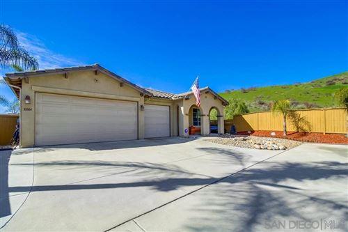 Photo of 10804 Dakota Ranch Road, Santee, CA 92071 (MLS # 210007970)
