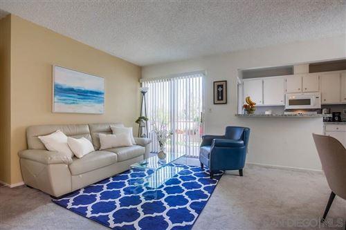 Photo of 3238 Ashford Street #Unit D, San Diego, CA 92111 (MLS # 210009970)