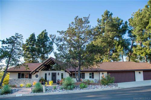 Photo of 17154 Cloudcroft Drive, Poway, CA 92064 (MLS # 210011970)