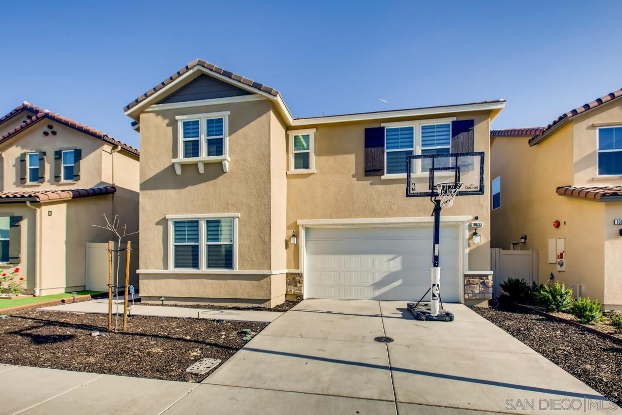 Photo of 10633 Busch St, Spring Valley, CA 91978 (MLS # 210026970)