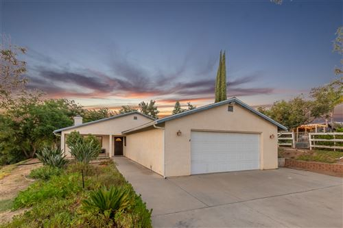Photo of 13826 Shady Creek Rd, Valley Center, CA 92082 (MLS # 200034971)
