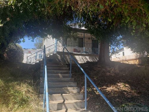 Photo of 3476 martin ave, san diego, CA 92113 (MLS # 200037971)