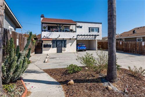 Photo of 4185 Louisiana St #3, San Diego, CA 92104 (MLS # 200047971)