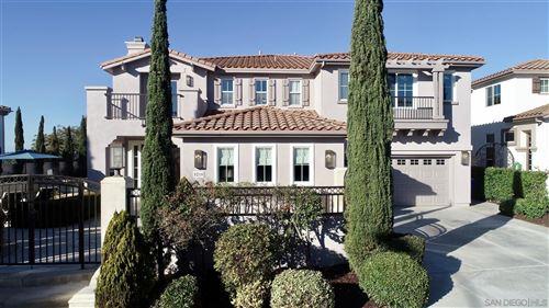 Photo of 5210 White Emerald Drive, San Diego, CA 92130 (MLS # 210000971)
