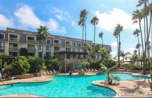 Photo of 999 N Pacific Street #A112, Oceanside, CA 92054 (MLS # 210001971)