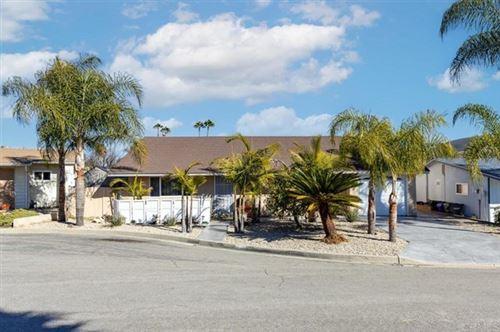Photo of 909 La Fiesta Way, San Marcos, CA 92078 (MLS # NDP2101971)