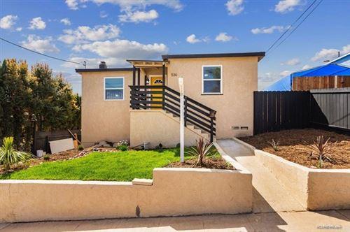 Photo of 536 59Th Street, San Diego, CA 92114 (MLS # PTP2101971)