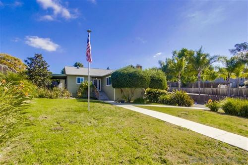 Photo of 3517 Calavo Dr, Spring Valley, CA 91978 (MLS # 200002972)