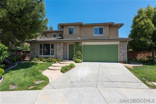 Photo of 609 Hillside Way, San Marcos, CA 92078 (MLS # 200025972)