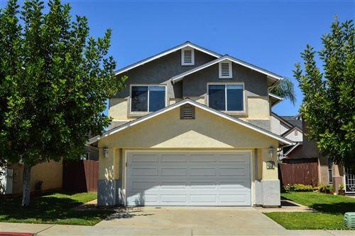 Photo of 776 Nicholas St, El Cajon, CA 92019 (MLS # 200032972)