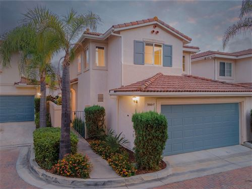 Photo of 9446 Compass Point Dr S #3, San Diego, CA 92126 (MLS # 200047972)