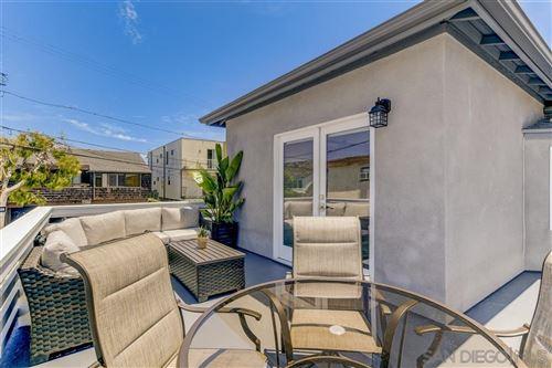 Tiny photo for 832 Brighton Ct., San Diego, CA 92109 (MLS # 210000972)