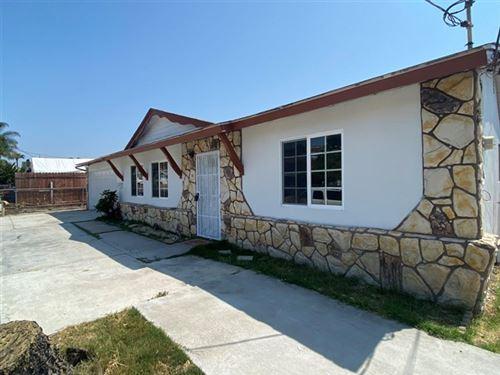 Photo of 627 Worthington St, Spring Valley, CA 91977 (MLS # PTP2101972)
