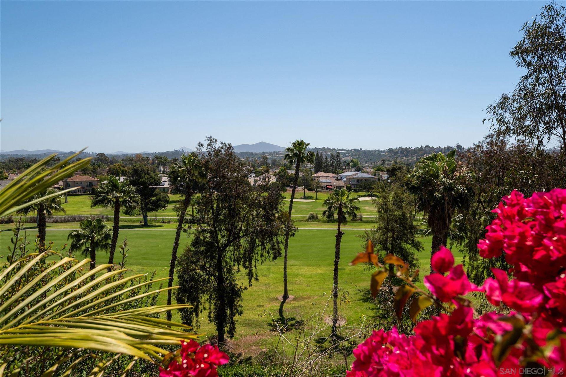 Photo of 15134 Via De La Valle, Rancho Santa Fe, CA 92067 (MLS # 210014972)