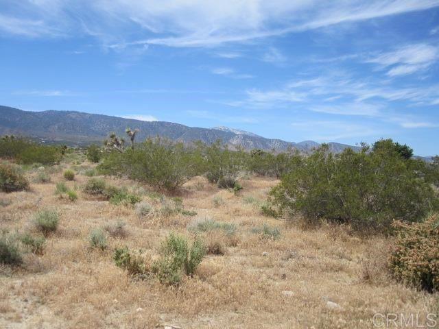 Photo of 0 Arena Rd., Pinon Hills, CA 92372 (MLS # NDP2104972)