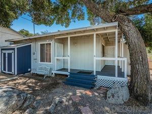 Photo of 29436 Cleveland Forest Drive, Campo, CA 91906 (MLS # 190024973)