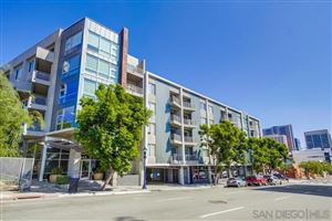 Photo of 1643 6th Ave #308, San Diego, CA 92101 (MLS # 190050973)
