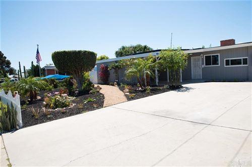 Photo of 1018 Helix Ave, Chula Vista, CA 91911 (MLS # 200022973)