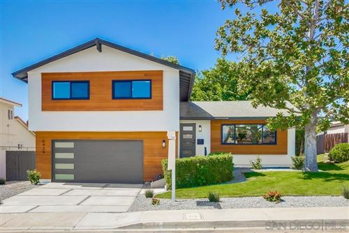 Photo of 6434 Bonnie View Dr., San Diego, CA 92119 (MLS # 210025973)