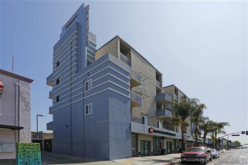Photo of 2828 University Ave. #101, San Diego, CA 92104 (MLS # 200054974)