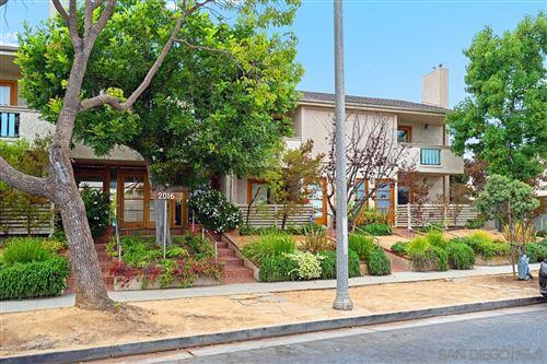 Photo of 2016 Euclid St #19, Santa Monica, CA 90405 (MLS # 210001974)