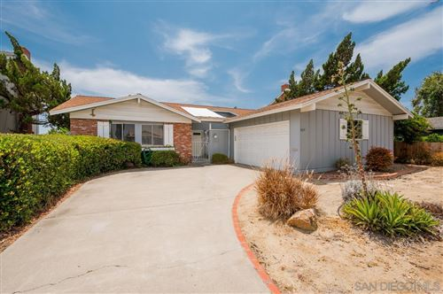 Photo of 4219 Governor Drive, San Diego, CA 92122 (MLS # 210020974)