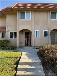 Photo of 605 Beverly Pl., San Marcos, CA 92078 (MLS # 190054975)
