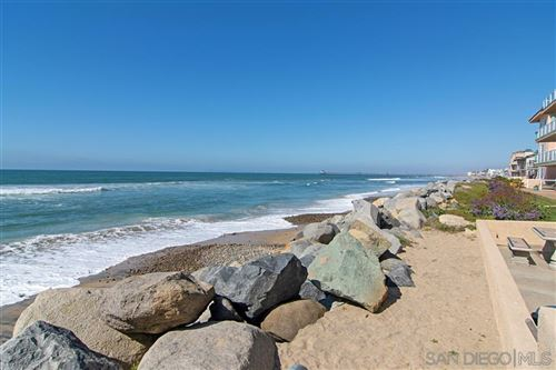 Photo of 1460 Seacoast Dr #Unit 11, Imperial Beach, CA 91932 (MLS # 200007975)