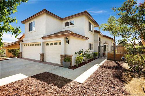 Photo of 13301 Cicero Ct, Poway, CA 92064 (MLS # 210014975)