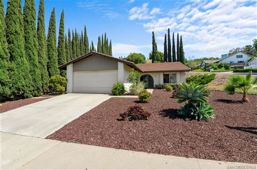 Photo of 11303 Capilla Rd, San Diego, CA 92127 (MLS # 210016975)