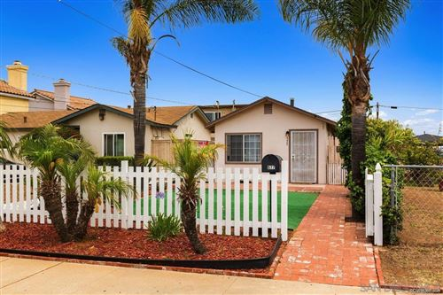 Photo of 577 Florence St, Imperial Beach, CA 91932 (MLS # 210026975)