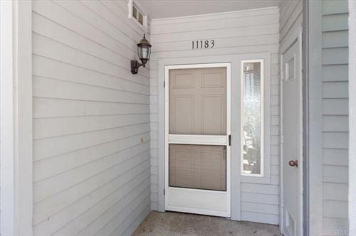 Photo of 11183 Caminito Vista Serena, San Diego, CA 92131 (MLS # NDP2106975)