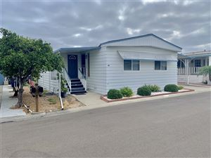 Photo of 1286 W DISCOVERY #55, SAN MARCOS, CA 92078 (MLS # 190051976)