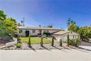 Photo of 6161 Amaya Dr, La Mesa, CA 91942 (MLS # 190057976)