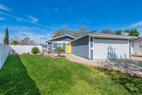 Photo of 1271 Sorrento Pl., Escondido, CA 92027 (MLS # NDP2103976)