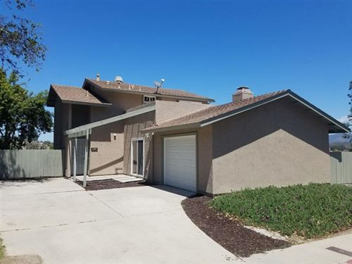 Photo of 2268 Ledgeview Lane, Spring Valley, CA 91977 (MLS # PTP2102976)