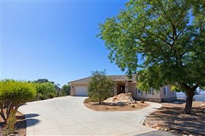 Photo of 1078 Rainbow Crest Rd, Fallbrook, CA 92028 (MLS # 190051977)