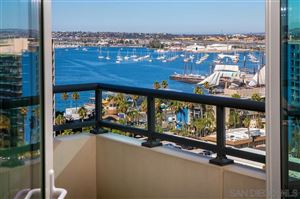 Photo of 1199 Pacific Hwy #1601, San Diego, CA 92101 (MLS # 190059977)