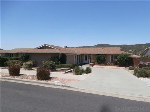 Photo of 13434 Tobiasson Road, Poway, CA 92064 (MLS # 200030977)