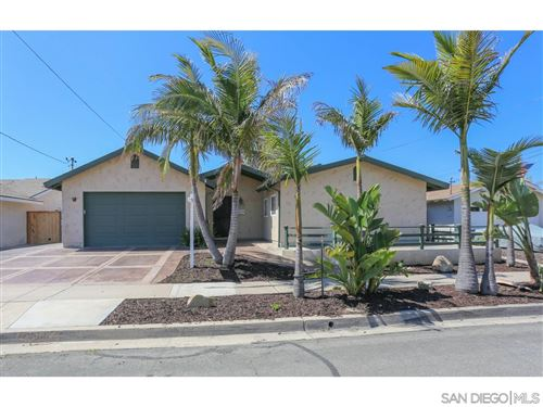 Photo of 4641 Mount Laudo Dr, San Diego, CA 92117 (MLS # 210008977)