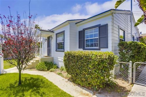 Photo of 4316-20 Ingraham St, San Diego, CA 92109 (MLS # 210011977)
