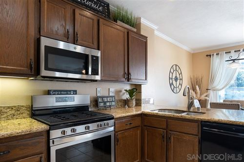 Tiny photo for 11559 Compass Point Dr N #2, San Diego, CA 92126 (MLS # 210015977)