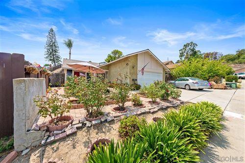 Photo of 8475 Innsdale Ln, San Diego, CA 92114 (MLS # 210023977)