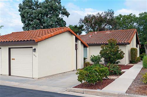 Photo of 1816 Pleasantdale Dr, Encinitas, CA 92024 (MLS # 210027977)